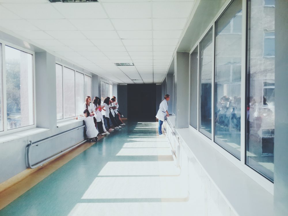 Medical Office Cleaning Bergen County